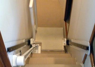 Companionway-Elevator
