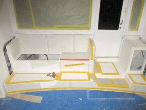 Mezzanine Retrofit